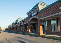 Middletown Crossing Shopping Center: