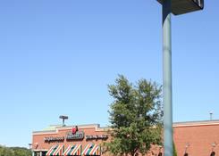 Suburban Plaza: Applebees