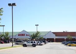 Suburban Plaza: ACME Markets