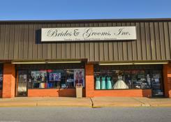 Omega Shops: