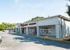 Linden Hill Shoppes: