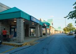 Northtowne Plaza: