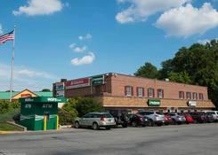Liberty Plaza - Possum Park Mall: