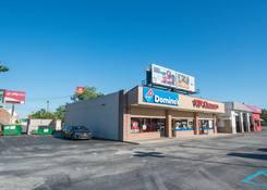 Pencader Shops: