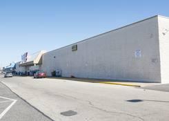 Port Richmond Shops: